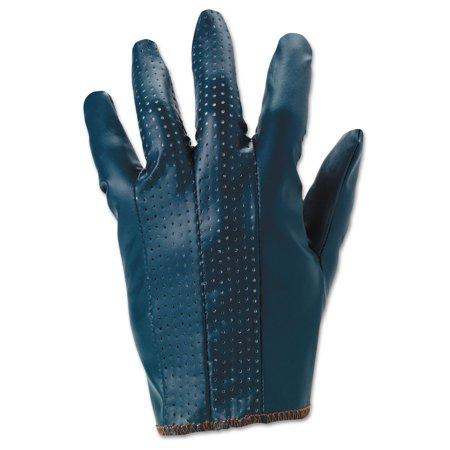 Hynit Multipurpose Gloves, Size 7 1/2, Blue, 12 - Hynit Gloves