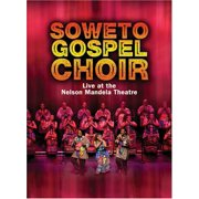 Live at the Nelson Mandela Theatre by
