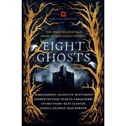 Eight Ghosts - eBook
