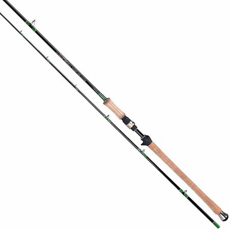 Tica quinault salmon steelhead rod for Tica fishing rods