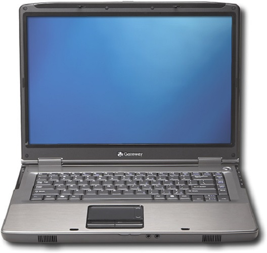 "Refurbished Gateway MT6840 15.5"" laptop (Intel T2450 2GHz, 1GB RAM, 160GB HDD, WIN VISTA)"