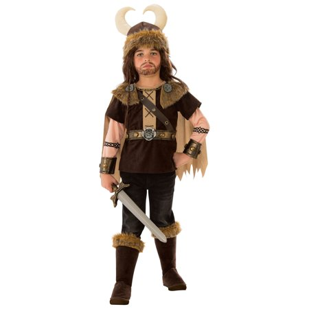 Viking Boy Costume - Costumes Vikings