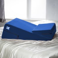 "Liberator 24"" Wedge and Ramp Positioning Pillow Combo"