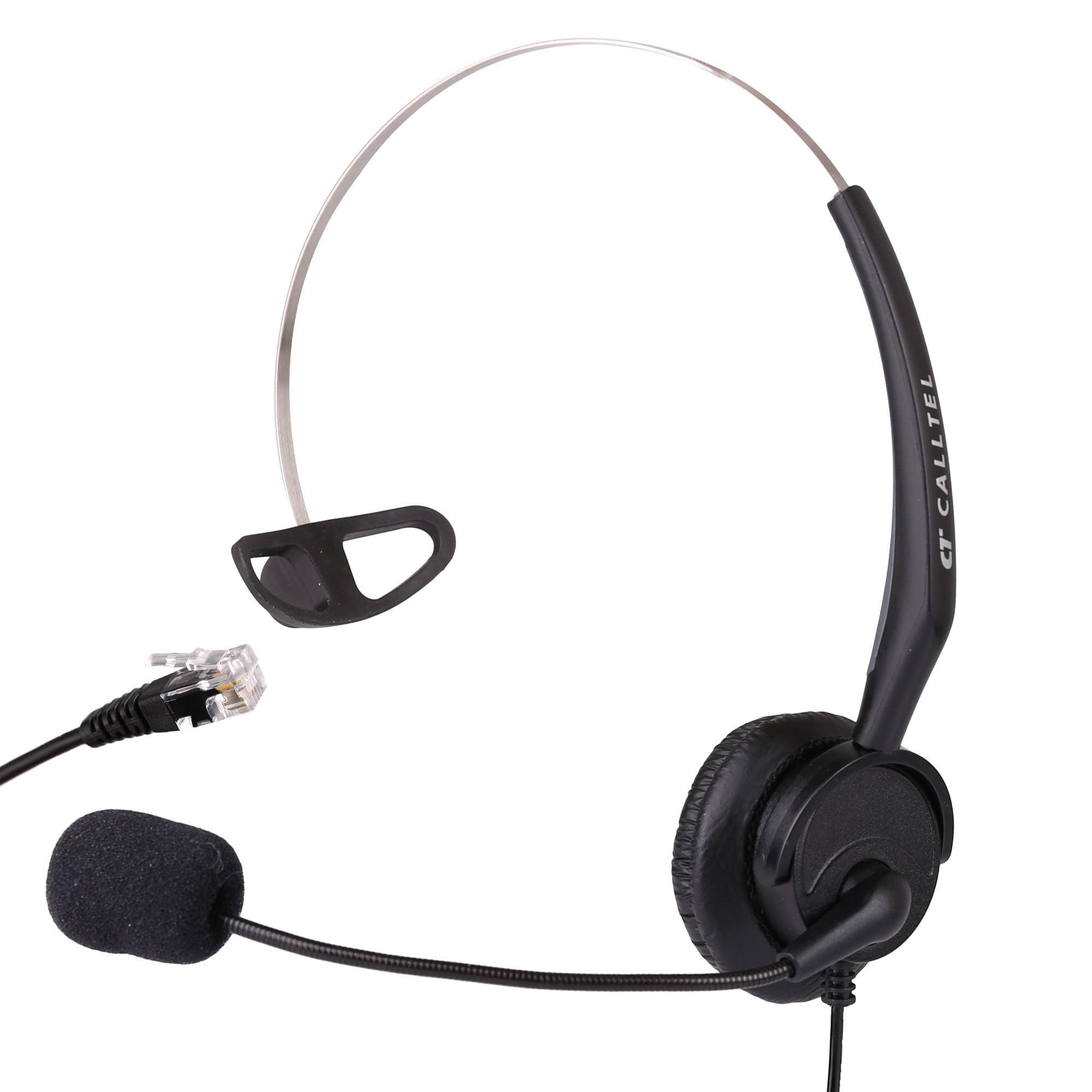 Strata CIX New T400 Headset Headphone For Toshiba DKT-3020SD DP5022-SD