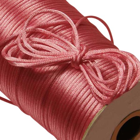 - Rose Rat Tail Cord 2mm X 200 Yards  by Paper Mart