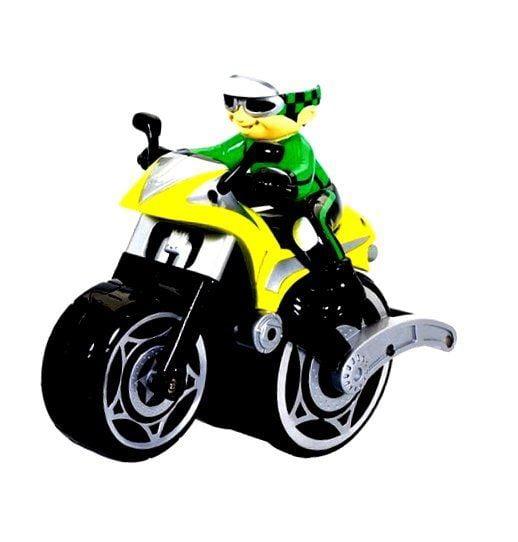 Kid Galaxy My 1st RC Big Wheelie Cycle Speedster by Kid Galaxy