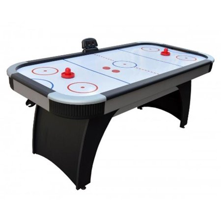 Blue Wave Products NG1029H Silverstreak 6 ft. Air Hockey Table (Hockey Wave)