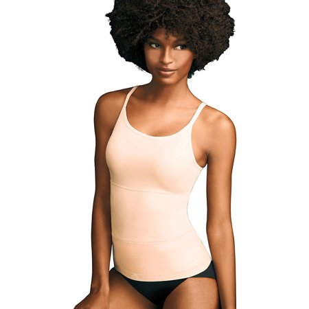 7bb5ef82ee Maidenform - Maidenform Flexees Womens Shapewear Long Length Tank S ...