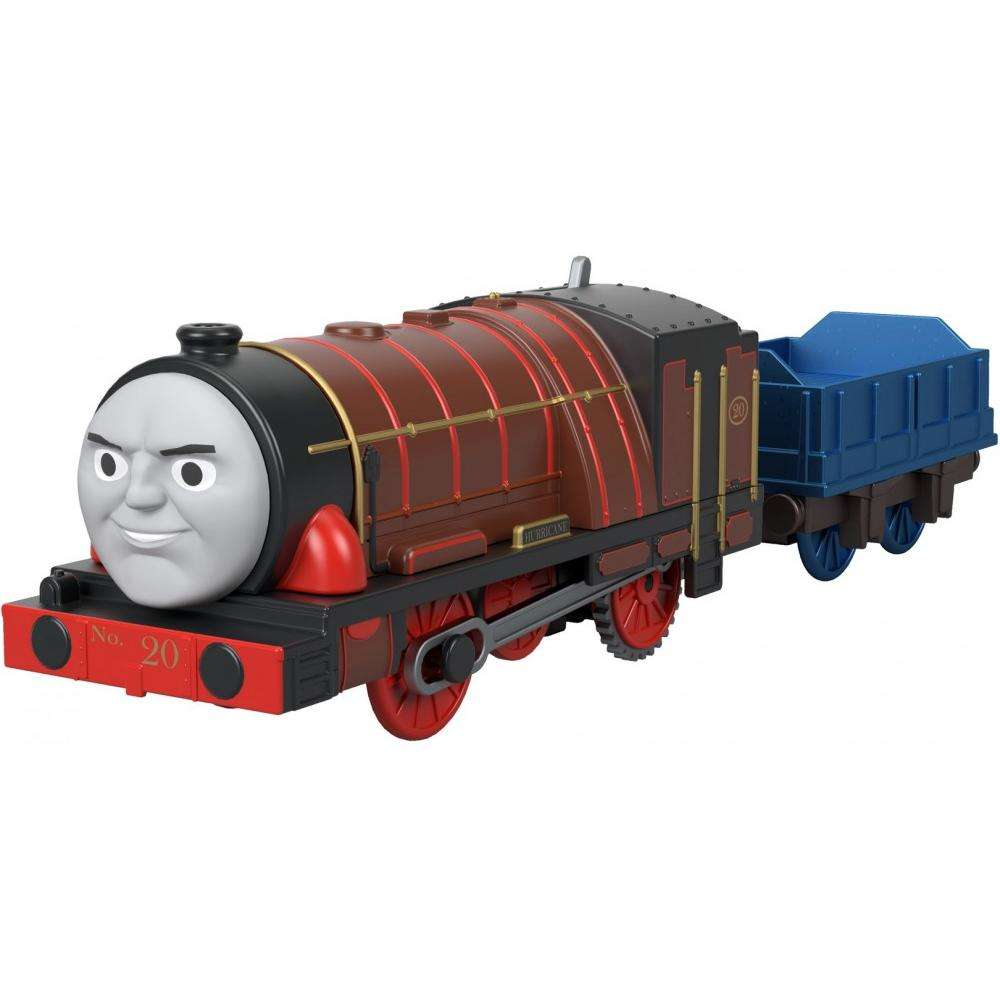 Thomas & Friends TrackMaster Steelworks Hurricane Engine