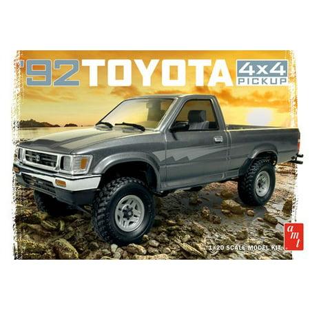 1/20 1992 Toyota 4x4 Pickup Truck