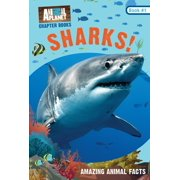 Sharks! (Animal Planet Chapter Books #1) - eBook