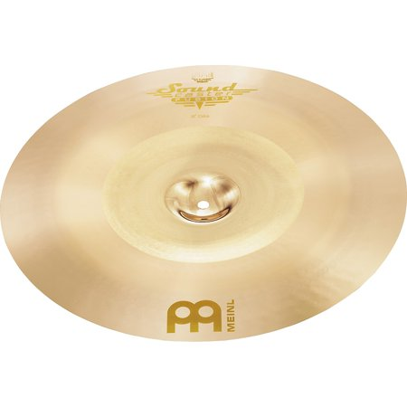 - Meinl Soundcaster Fusion China Cymbal