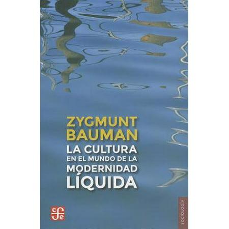 La cultura en el mundo de la modernidad líquida / The Culture in the World of Liquid (Best Cultured Pearls In The World)
