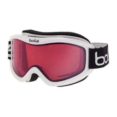 *Bolle Goggles 20574 Shiny White Vermillon Mojo by Supplier Generic