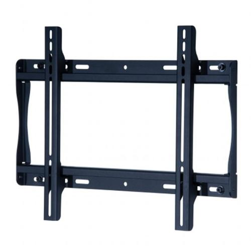 Peerless SF640B Wall Mount 23 inch- 46 inch Fixed Black