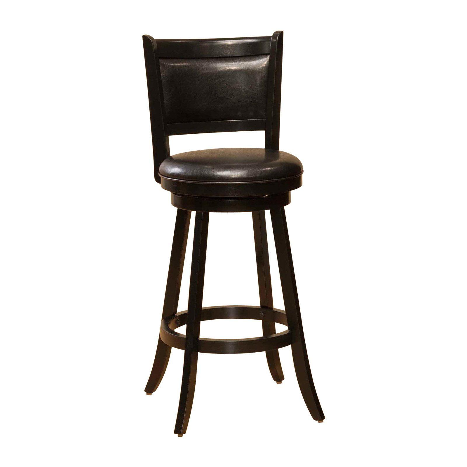 Dennery Swivel Bar Stool by Hillsdale Furniture LLC