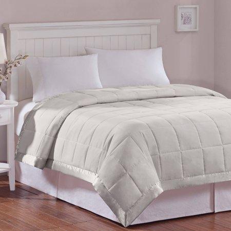Home Essence Prospect Microfiber Down Alternative Blanket