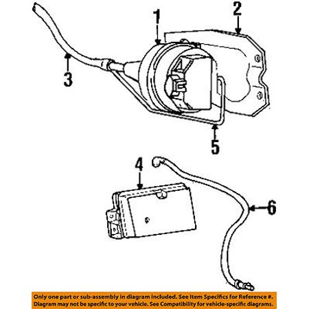 Magnificent Dodge Chrysler Oem Ram 3500 Cruise Control System Wiring Harness Wiring Cloud Rectuggs Outletorg
