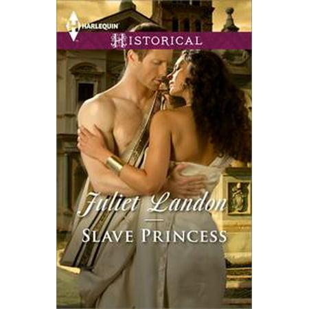 Slave Princess - eBook - Princess Leah Slave