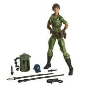 G.I. Joe Classified Series Lady Jaye 6-Inch-Scale Action Figure