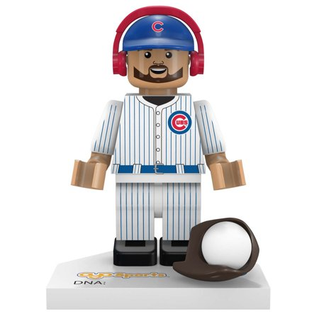 John Lackey Chicago Cubs OYO Sports Generation 5 Mini Figurine - No Size - Sports Novelties Chicago
