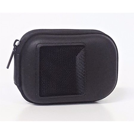 Verizon Micani Modem Travel Carrying Mobile Hotspot Leather Pouch -