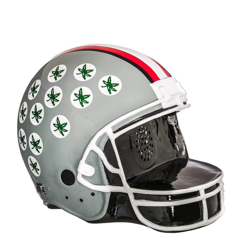 Ohio State Buckeyes Helmet Bluetooth Speaker