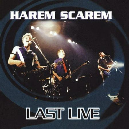 Last Live [Bonus Tracks] [Reissue] (CD)](Halloween Vinyl Reissue)