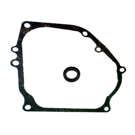 Fits Honda GX240 8HP GX270 9hp CRANK CASE GASKET SIDE COVER & OIL SEAL