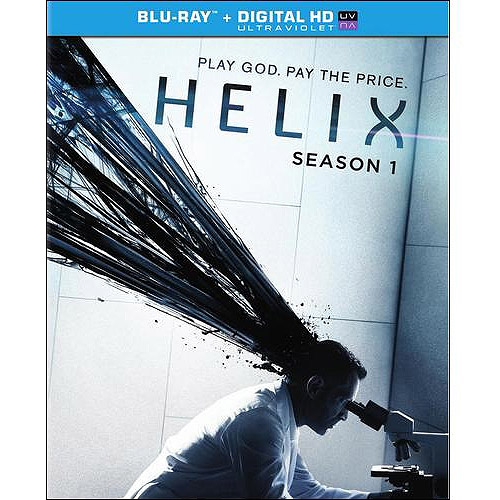 Helix: The Complete First Season (Blu-ray   Digital HD) (Anamorphic Widescreen)