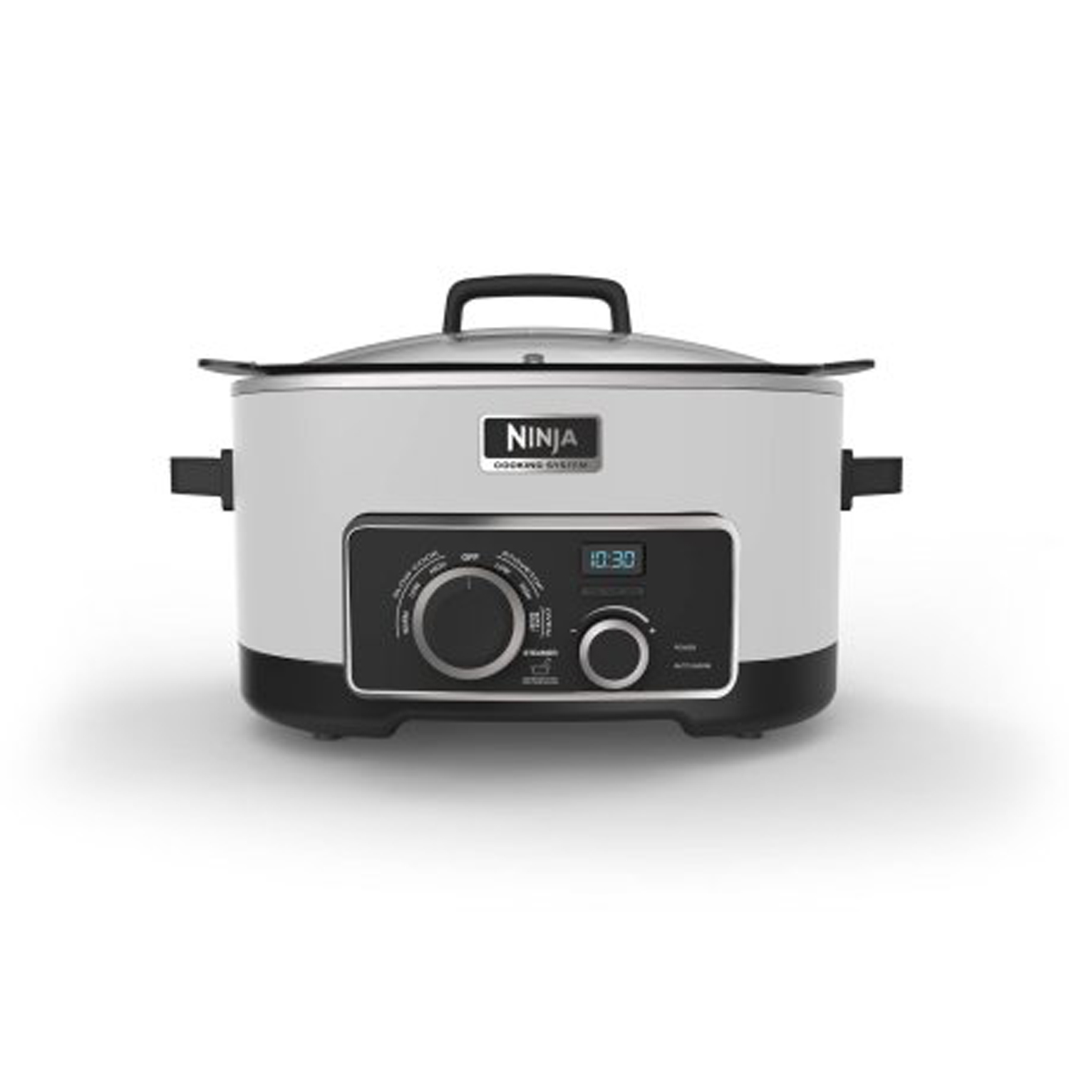 Ninja Corp 4-in-1 Slow Cooker, MC900QWH