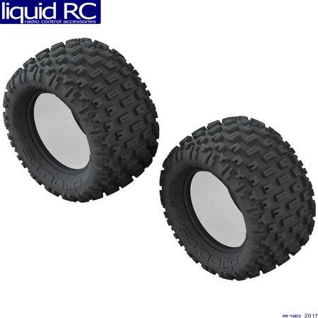 Arrma AR520045 Ar520045 FoRTRess Mt Tire 2.8 Foam Inserts (2)
