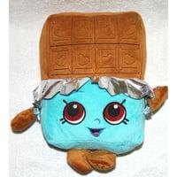 "Plush - Shopkins - Cheeky Chocolate 11"" Soft Doll Toys New 150033"