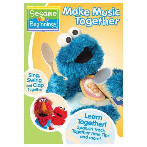 Sesame Street: Beginnings - Make Music Together (2006)