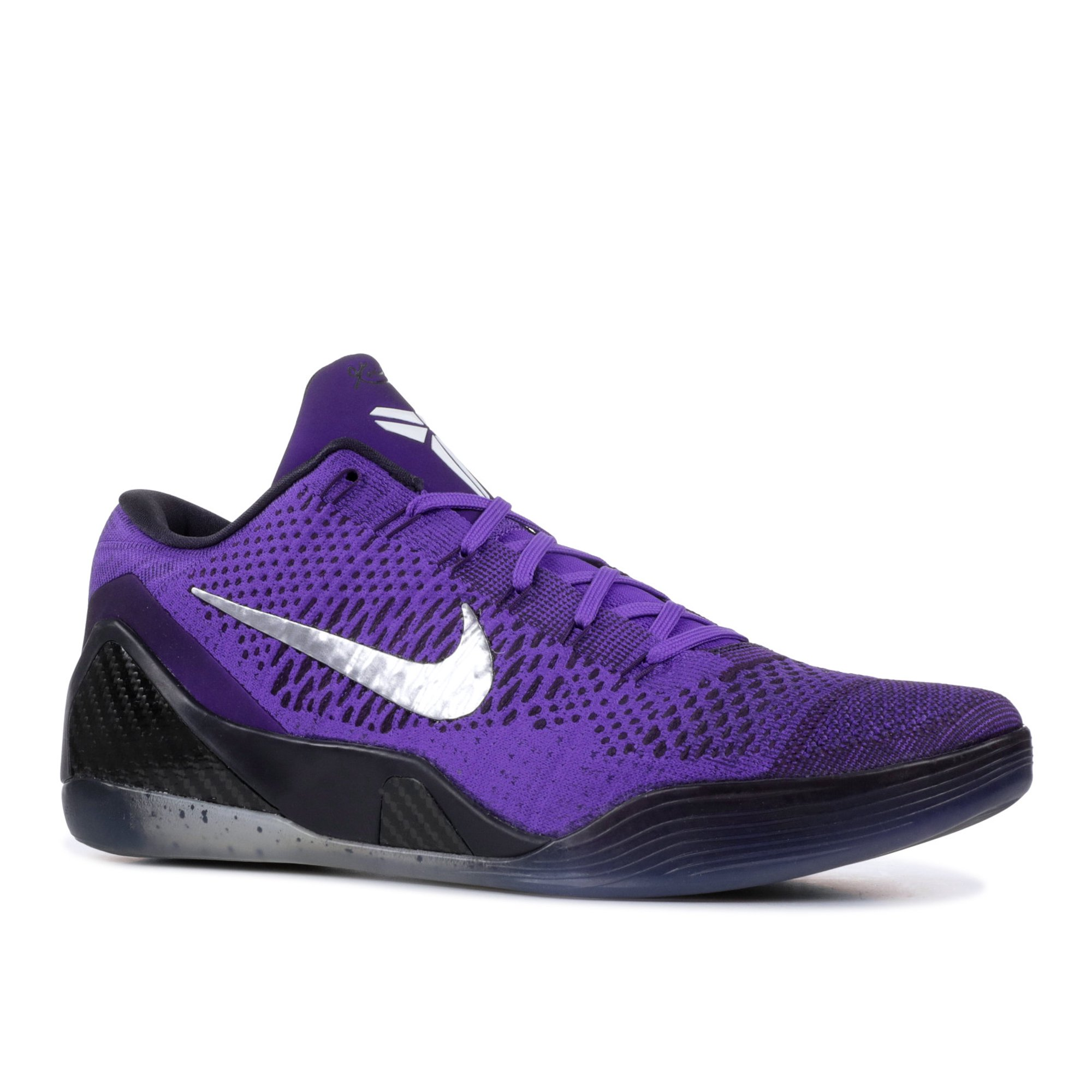 86de1ab83b69 Nike - Men - Kobe 9 Em Premium  Moonwalker  - 639045-515 - Size 13 ...