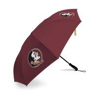 NCAA Florida State Seminoles Wind-Proof Umbrella