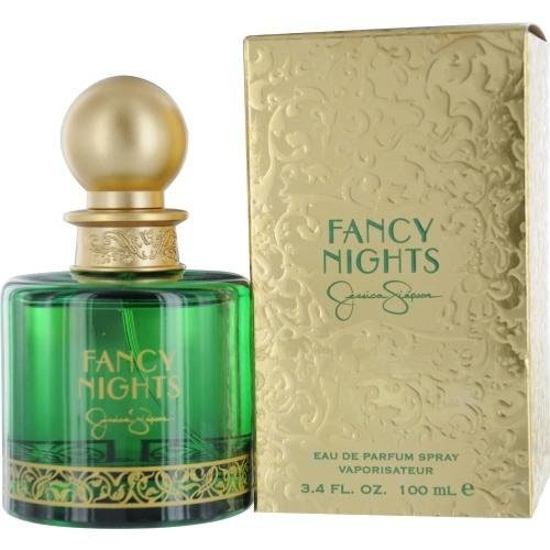 Fancy Nights by Jessica Simpson Eau De Parfum Spray 3.4 oz for Women