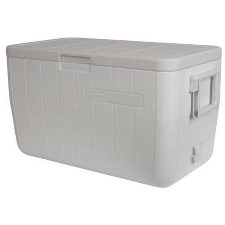 Coleman 48 qt Inland Performance Series Marine (Igloo Glide 110 Qt Marine Wheeled Cooler)