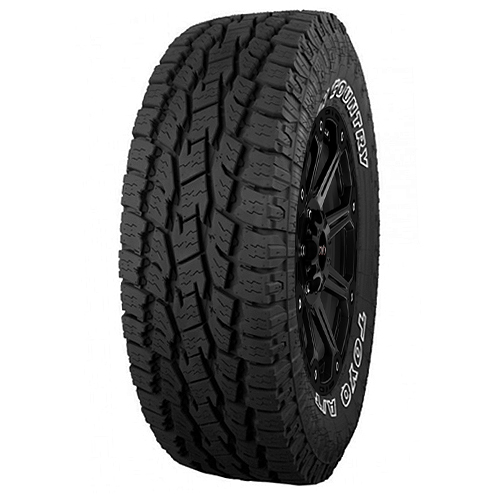 P245/70R16 Toyo Open Country A/T2 II AT2 106S B/4 Ply OWL...