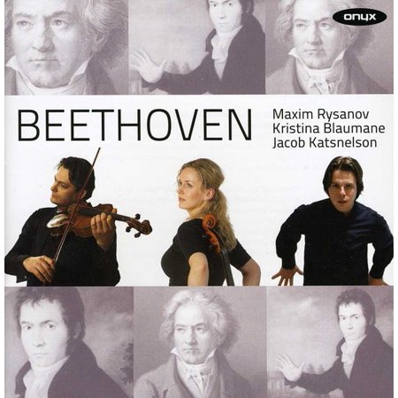 Duos for Viola & Violin & Trio & Cello Sonata