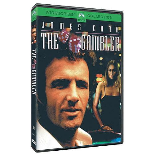 The Gambler (1974) (Widescreen)