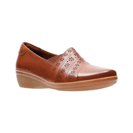 - Women's Clarks Everlay Uma Slip On