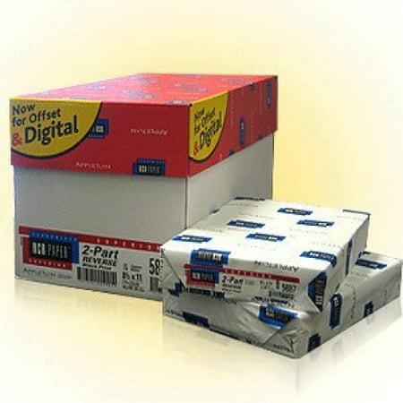 Carbonless Copy Paper - 2500 Sets, 8-1/2