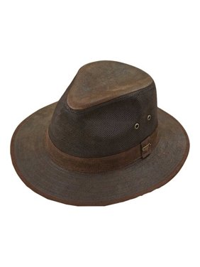954f766d Product Image Men's Stetson STW239 Weathered Safari Hat
