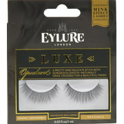 Eylure Luxe Collection Opulent Lashes - Mink Effect