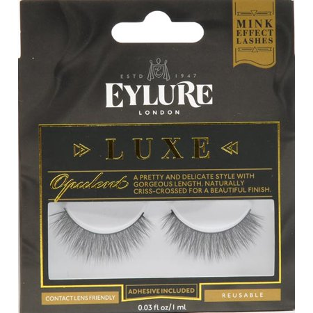 Eylure Luxe Collection Opulent Lashes - Mink