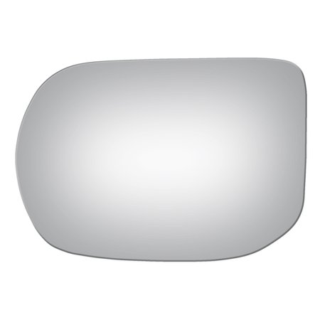 Burco 4103 Driver Side Replacement Mirror Glass for 2006-2011 Honda Civic