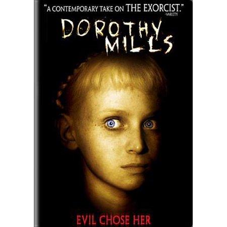 Dorothy Mills - Teen Dorothy