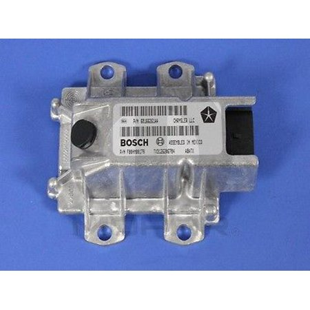 Oxygen Sensor Module MOPAR 68166261AA fits 07-09 Dodge Ram 3500 6.7L-L6