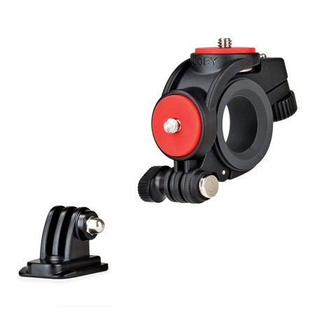 JOBY Bike Mount for GoPros and Action Sports
